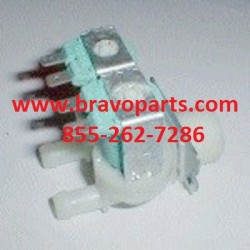 Water Valve, Two Way