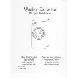 HP 60-65 Parts Manual