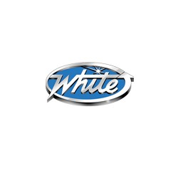 White Conveyor Parts